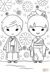 Japanese Castle coloring page | Free Printable Coloring Pages