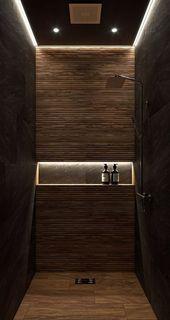 Relooking lumière salle de bain