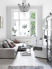 40 kleine Zimmer Ideen, um Ihre Neugestaltung zu starten – Neueste Dekor