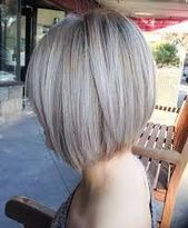 Image search results for ash blonde hair with silver highlights 201