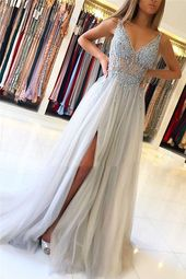 $ 153.99 Dresswe.com SUPPLIES Sleeveless Floor Length …