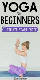 Yoga for Beginners: Tips for Getting Started | Yoga Rove