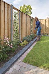 ✔ 76 wonderful little garden landscape ideas 53   – Hinterhof Landschaftsbau