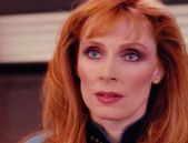 Beverly Crusher is listed (or ranked) 27 on the list The Most Beautiful Women to Appear on Star Trek