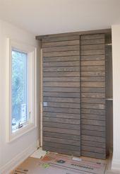 Wonderful Best 25+ Sliding Closet Doors Ideas On Pinterest | Diy Sliding Door, A Barn  And Interior Barn Doors