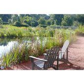 Les jardins du temps à Illzach, prenez rendez-vous avec la nature ! – #Bacafleu…