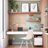 #auf #farben #fragen #home #homeofficearchitecture…