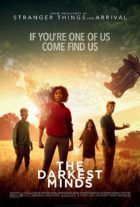 فيلم The Darkest Minds مترجم ايجي بست فيلم The Darkest Minds مترجم فشار The Darkest Minds Movie The Darkest Minds Free Movies Online