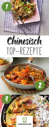 Chop Suey, Wan Tan & Dim Sum – Chinesische Rezepte   Chefkoch.de