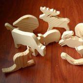Holz ist ein vielseitiges Handwerksmaterial, aber viele Projekte können viel zu schwierig sei…