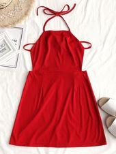 Dress casual,formal Dress,Dress chambre,summer Dress,wedding Dress,prom Dress,Dr…