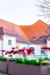 Dekosamstag: Ein kleines Stück Glück oder wie man einen kleinen Balkon einrichtet! – dreiraumhaus – Diy – Kleiner Balkon