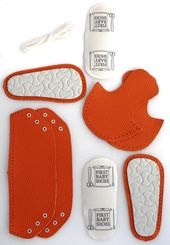 Child Footwear Sample – DIY Reward – New child Reward – Child Bathe Reward – Child Footwear Handmade – Stitching Package – Craft Package -New Mum Reward -DIY Child Footwear
