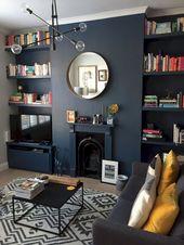 35 Amazing Small Living Room Decor Idea for Your First Apartment – rengusuk.com