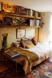 20 Tipps, um aus Ihrem Schlafzimmer ein böhmisches Paradies zu machen