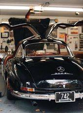 Mercedes   – cars and bikes