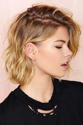 Frisuren Pinterest Lovely Neu Die En Ideen Zu Bob …