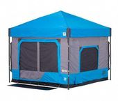 Camping Cube™ 6.4 & Pyramid™ Canopy – Camping Bundle – ICanopy