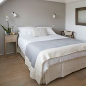 Ein Haus am Meer im New England-Stil | Modernes Landhaus in West Sussex | Haus t …   – House interiors
