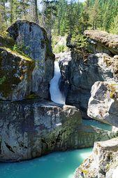 Kanada Rundreise: Highlights auf der Nationalparkroute von Vancouver nach Banff