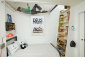 20 großartige Ideen für Jungen-Schlafzimmer (mit einfachen Tipps, um sie zu verbessern