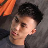 5 stilvolle rasierte Seiten-Frisuren, die Sie versuchen müssen!