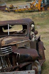 `  – Klassiche Chevy Auto