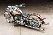 eBay: 2006 Harley-Davidson Softail 2006 Harley Davidson CCW Cholo Style Gangster…