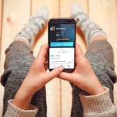 Pixpay is a teenage challenge bank that focuses on spending money – Te …