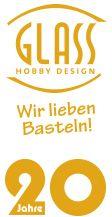 Reddy Cards Shop Glass Hobby Design Bastelzubehor Bastelmaterial Bastelbedarf