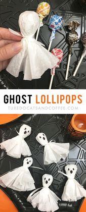 Easy Halloween Party Snacks