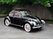 1966 Volkswagen Käfer | HagertyKnowsClassics | Flickr   – I Think I'm In Like With You