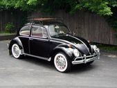 1966 Volkswagen Käfer | HagertyKnowsClassics | Flickr   – Love it <3