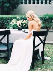 Snygg svartvit inspiration från Sarah Carpenter Photography ✰ Wedding Guide ✰
