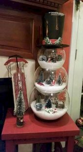17 Dollar Store Christmas Decor Ideas