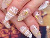 Atemberaubendes Fingernagel-Design: Holen Sie sich +30 Ideen   – Nail Design