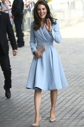 Sind das Kate Middletons modischste Looks?   – Casual Outfits