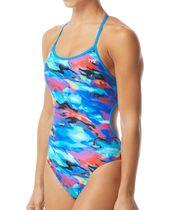 Women's Synthesis Trinityfit Swimsuit