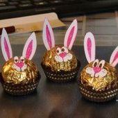 Bildergebnis für mit ferrero rocher basteln – #basteln #Bildergebnis #Ferrero #… – Beste Pins – all