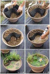 20 Nützliche und einfache DIY-Gartenprojekte