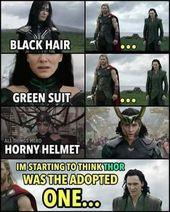 High 22 Loki Memes So True