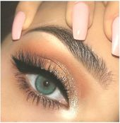 Prom and Pageant Make-up – Pageant Planet The best make-up for your graduation …