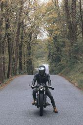 #caferacers #caferacer #inspiration #bikergear # motorräder – motorradbilder …   – samochody