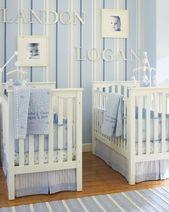 Beau Shared Nursery Furniture Ideas U0026 Baby Furniture Ideas | Pottery Barn Kids |  Nursery | Pinterest | Twin Boys, Nursery And Cot
