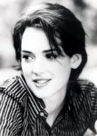 Winona Ryder – #KurzhaarfrisurenDamen2019 #KurzhaarfrisurenDamen50plus #KurzhaarfrisurenDameneinfach