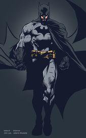 Geniales posters de personajes de marvel y DC… [Megapost]