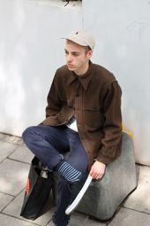 11+ Inspirierende Ideen für Urban Fashion Girls Street Styles – Clothing