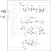 Jvc Lt 40x776 S Lcd Tv Regulator Circuit Diagram Circuit Diagram Jvc Lcd Tv