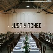 Wedding Venue in East London, Shoreditch Studios is a unique warehouse wedding v…