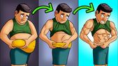 3 Science-Based Tips to Lose Belly Fat